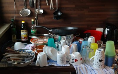 Genius Kitchen Hacks To Make Your Life Easier: A Guide